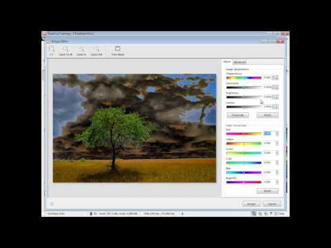 DrawCut PRO - Bildbearbeitung und Vektorisierung