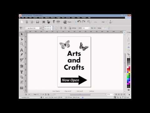 DrawCut PRO - Einfache Tools, Design und Layout