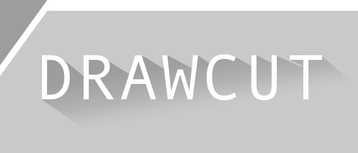 DrawCut
